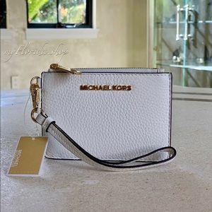 NWT❗️ Michael Kors Wristlet/ Card Holder / Wallet